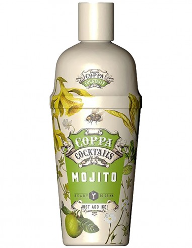 Mojito (Cocktail Ready-to-serve) 75 cl.