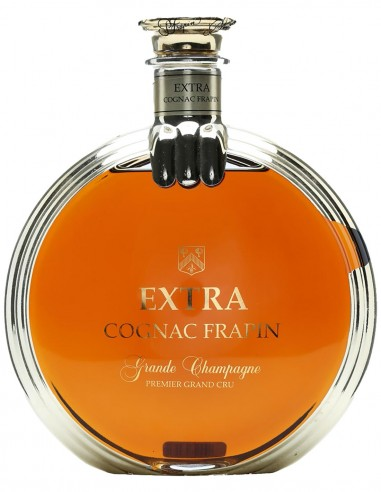 Cognac Frapin Grande Champagne Extra 70 cl.
