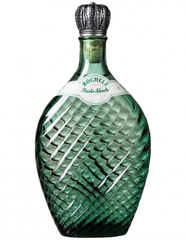 Eaux-de-vie Rochelt Poire Williams 2009 35 cl.