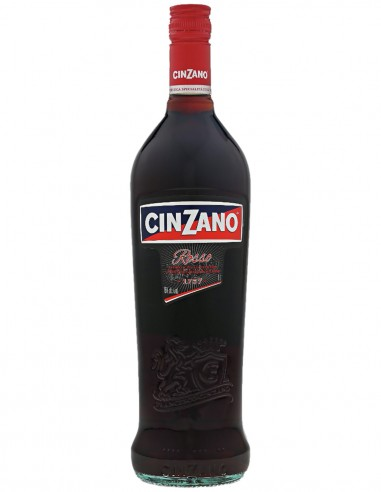 Vermouth Cinzano Rouge 100 cl.