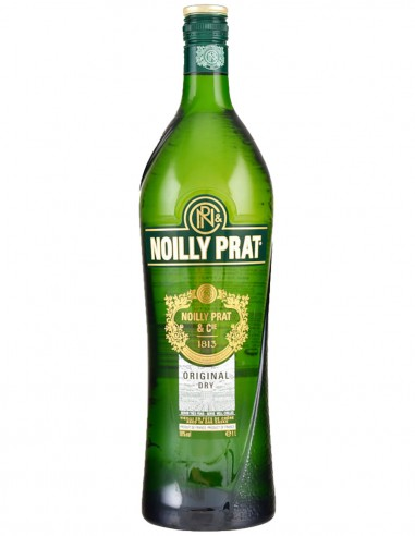Vermouth Noilly Prat Dry 100 cl.