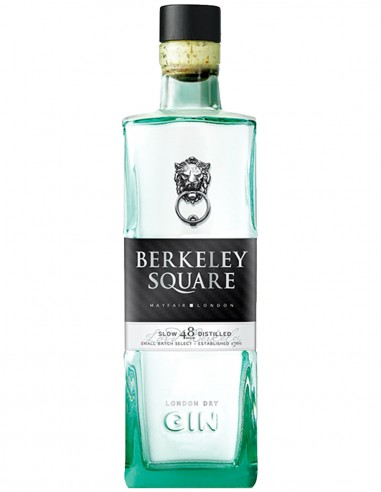 Gin Berkeley Square London Dry 70 cl.