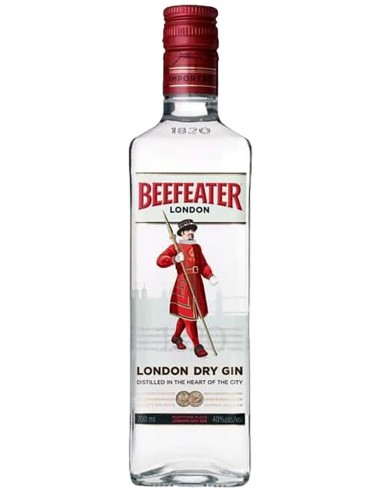 Gin Beefeater London Dry 70 cl.