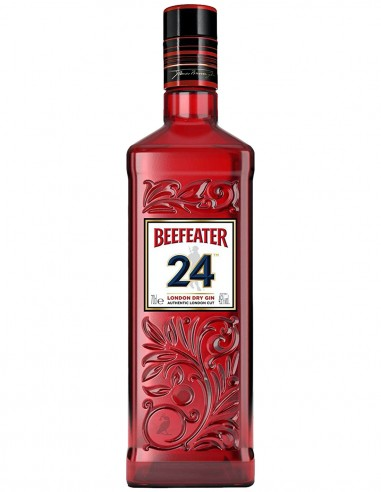 Gin Beefeater London Dry 24 70 cl.