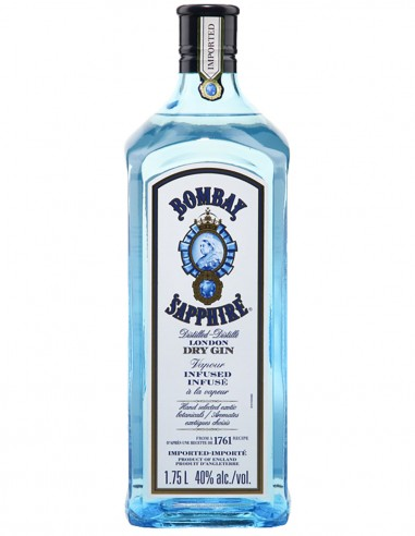 Gin Bombay Sapphire London Dry 175 cl.