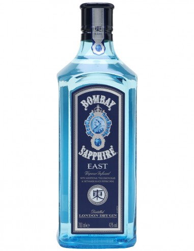 Gin Bombay Sapphire East London Dry 70 cl.