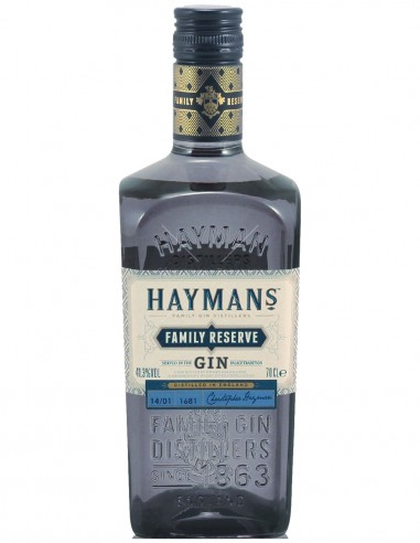 Gin Hayman's Family Reserve 70 cl.