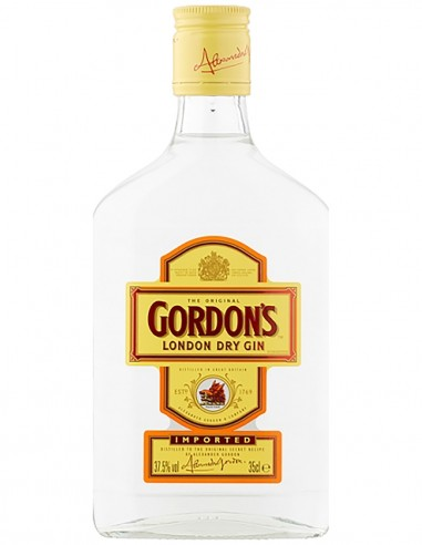 Gin Gordon's London Dry 35 cl.