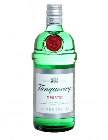 Gin Tanqueray London Dry 47.3% (Overproof) 70 cl.