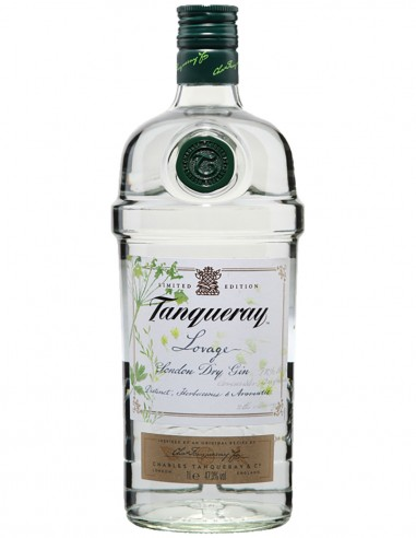 Gin Tanqueray London Dry Lovage 100 cl.
