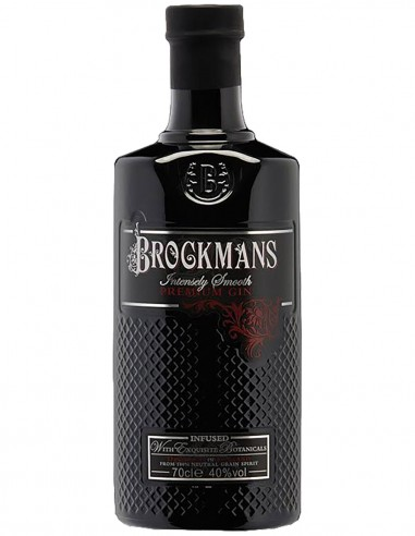 Gin Brockmans Premium Intensely Smooth 70 cl.