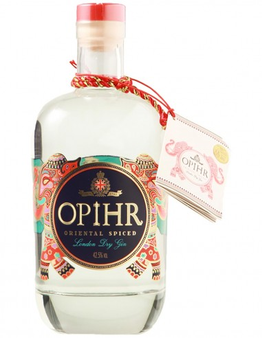Gin Opihr Indian Spiced 70 cl.