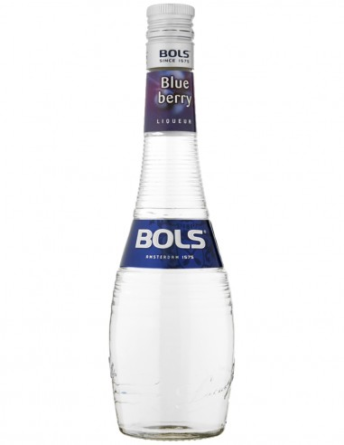 Liqueur Bols Blueberry White 70 cl.