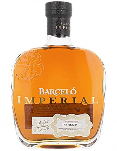 Ron Barcelo Dominicano Imperial 70 cl.