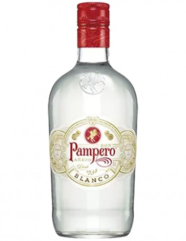 Ron Pampero Blanco 70 cl.