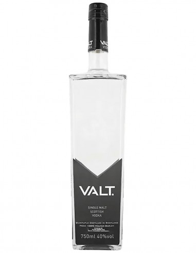 Vodka Valt Single Malt 70 cl.