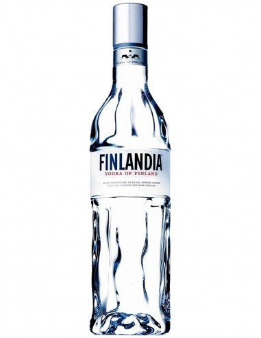 Vodka Finlandia 70 cl.