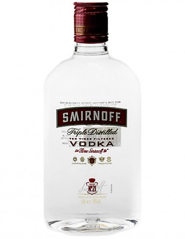 Vodka Smirnoff Red 50 cl.