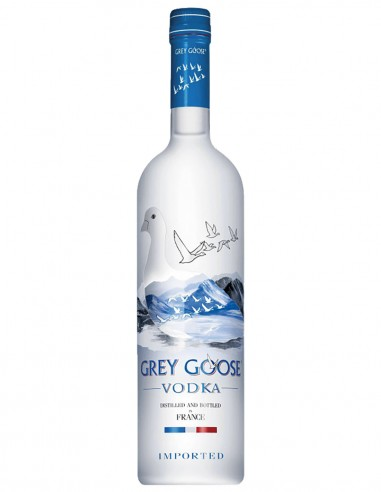 Vodka Grey Goose 450 cl.