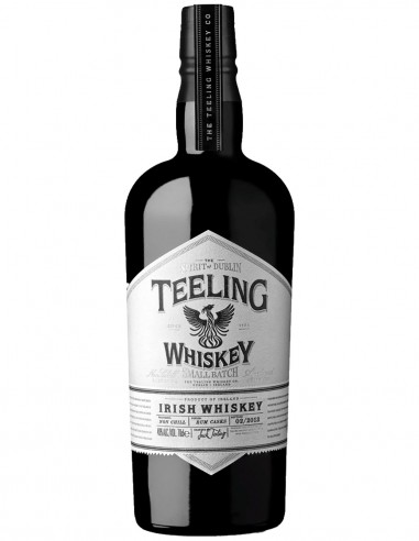 Blended Whiskey Teeling Small Batch 70 cl.