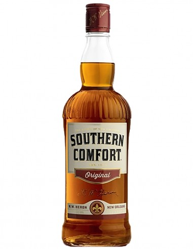 Liqueur Whisky Southern Comfort 70 cl.