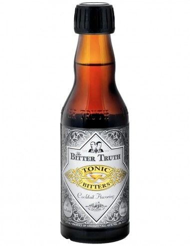The Bitter Truth Tonic Bitters 20 cl.