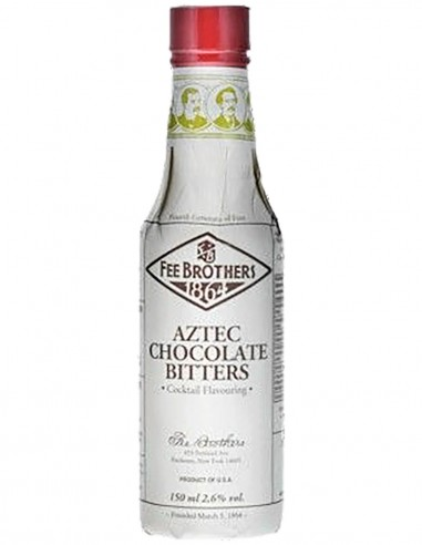 Fee Brothers Aztec Chocolate Bitters 15 cl.