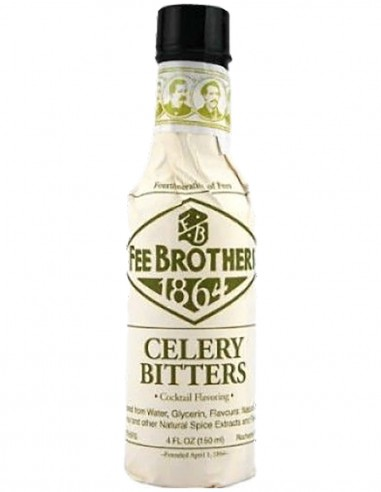 Fee Brothers Celery Bitters 15 cl.