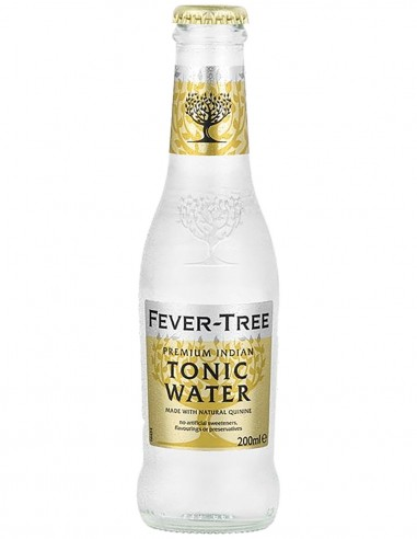 Fever-Tree Indian Tonic Water 20 cl.