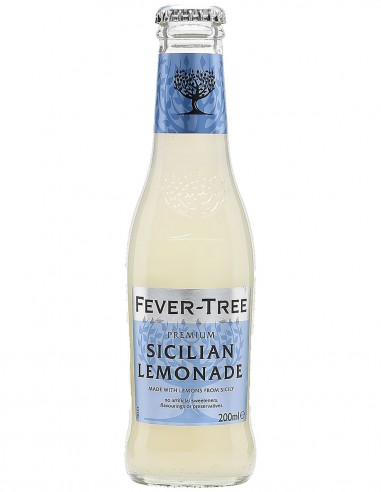 Fever-Tree Sicilian Lemonade 20 cl.