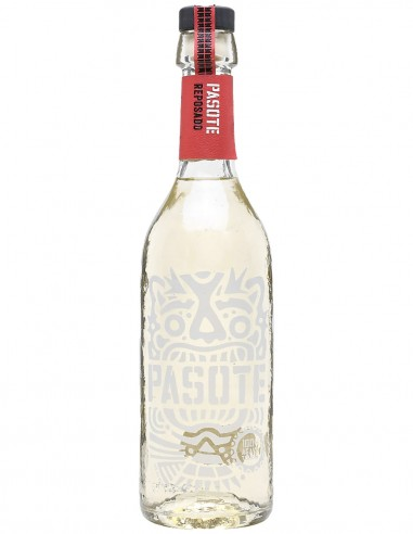Tequila Pasote Reposado Blue Agave 70 cl.