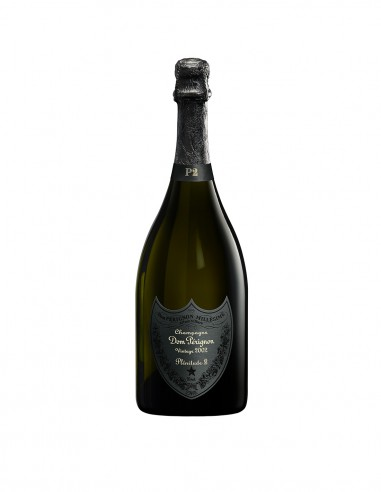 Champagne Dom Perignon P2 Moet Hennessy AC 1998 75 cl.