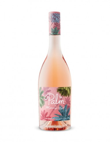 The Palm by Whispering Angels AOC 2019 75 cl.